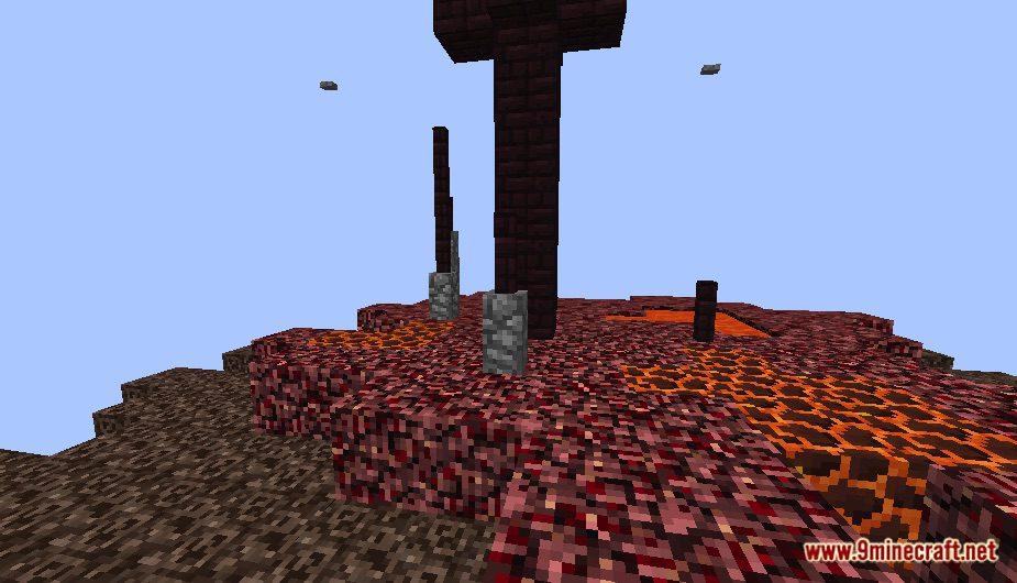 Illogical Minecraft 2 Map Screenshots 9