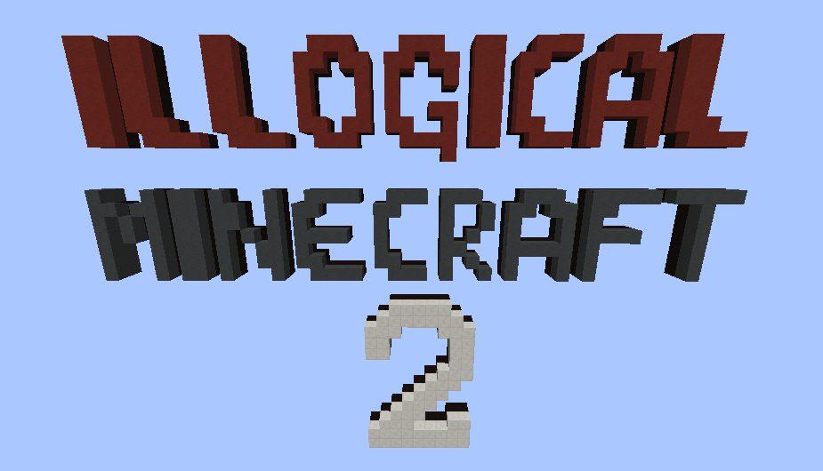 Illogical Minecraft 2 Map Thumbnail