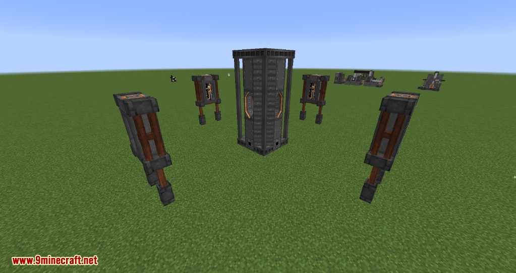 Immersive Tech Mod 1 12 2 For Immersive Engineering