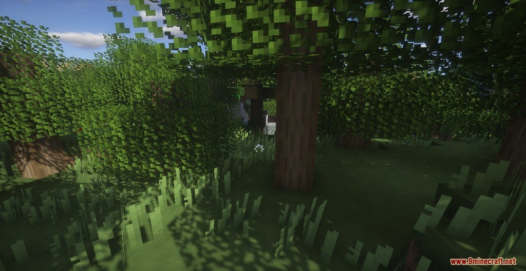 low fire texture pack 1.8.9