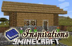 Inspirations Mod