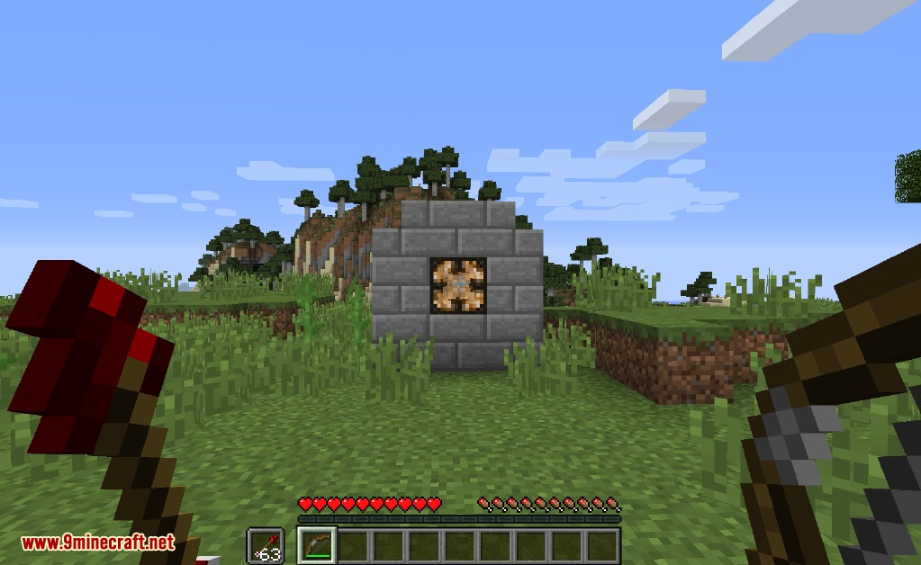 Inspirations Mod Screenshots 38