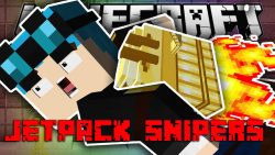 Jetpack Snipers Map Thumbnail