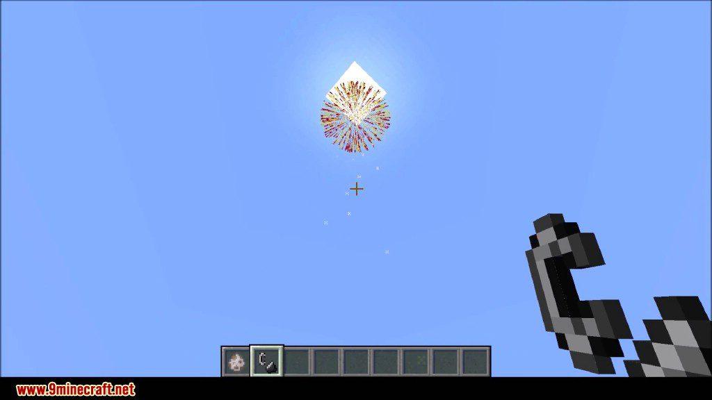Lunar New Year 2018 Command Block Screenshots 5