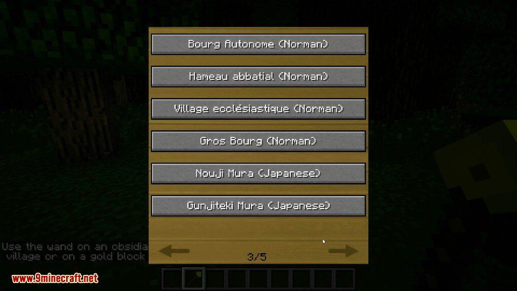 Millenaire Mod Screenshots 29