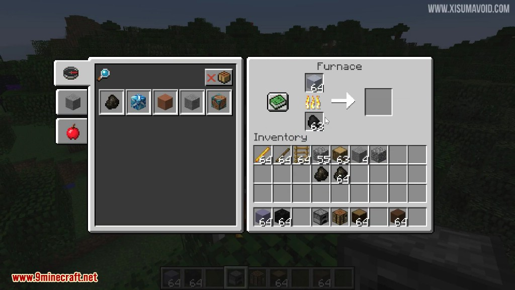 Minecraft 1.13 Snapshot 18w06a Screenshots 2