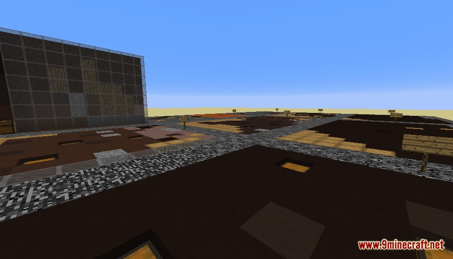 Minecrafting Archaeology Map Screenshots (11)
