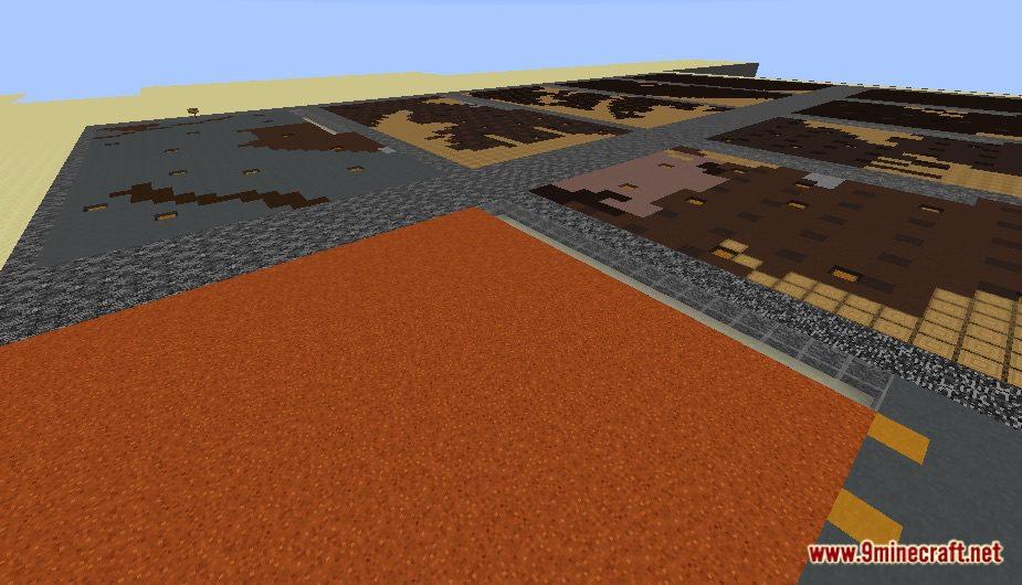 Minecrafting Archaeology Map Screenshots (12)