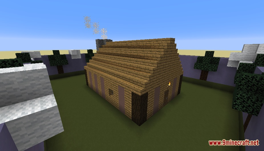 Minecrafting Archaeology Map Screenshots (3)