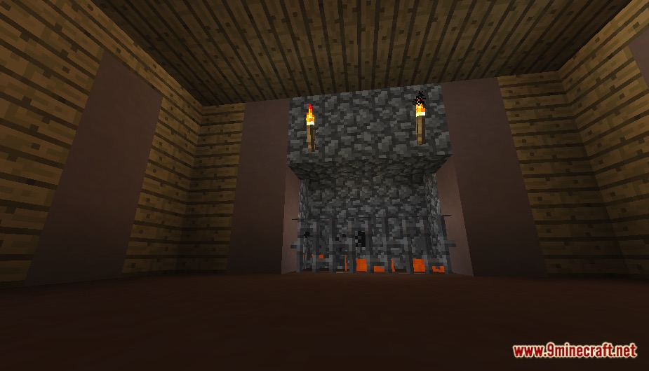 Minecrafting Archaeology Map Screenshots (4)