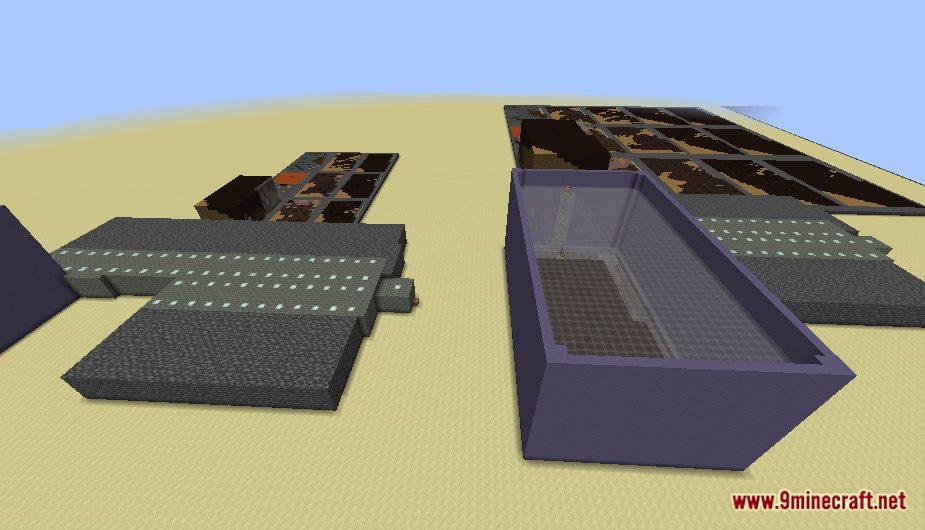 Minecrafting Archaeology Map Screenshots (6)