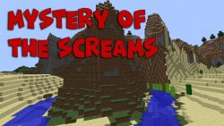 Mystery of the Screams Map Thumbnail