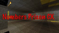 Numbers Prison CX Map Thumbnail
