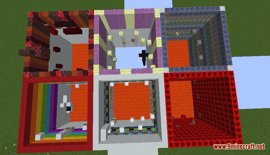 Parkour Fun 2 Map Screenshots (11)