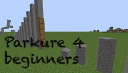 Parkure 4 beginners Map Thumbnail