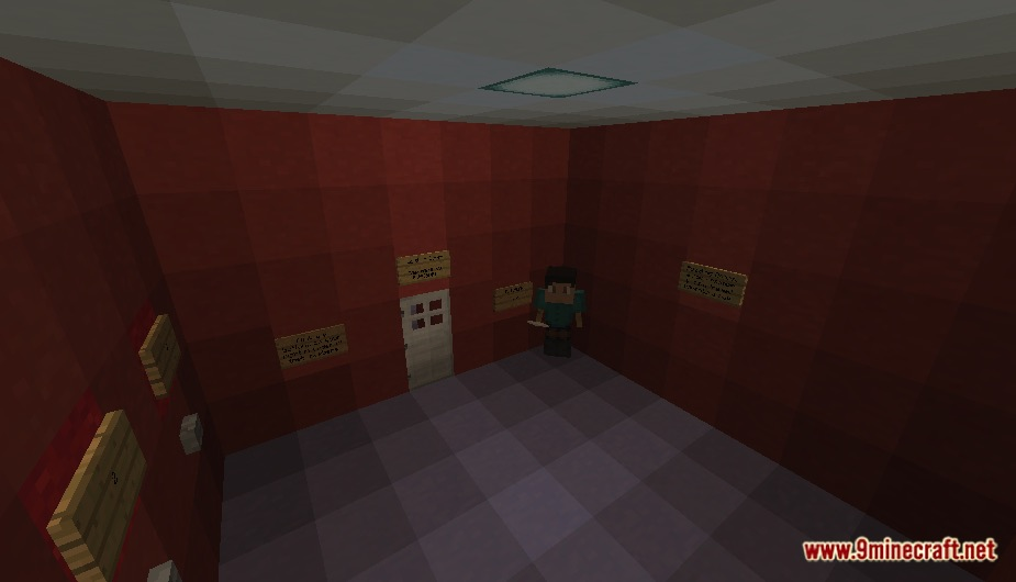 Puzzling Doors Map Screenshots 8
