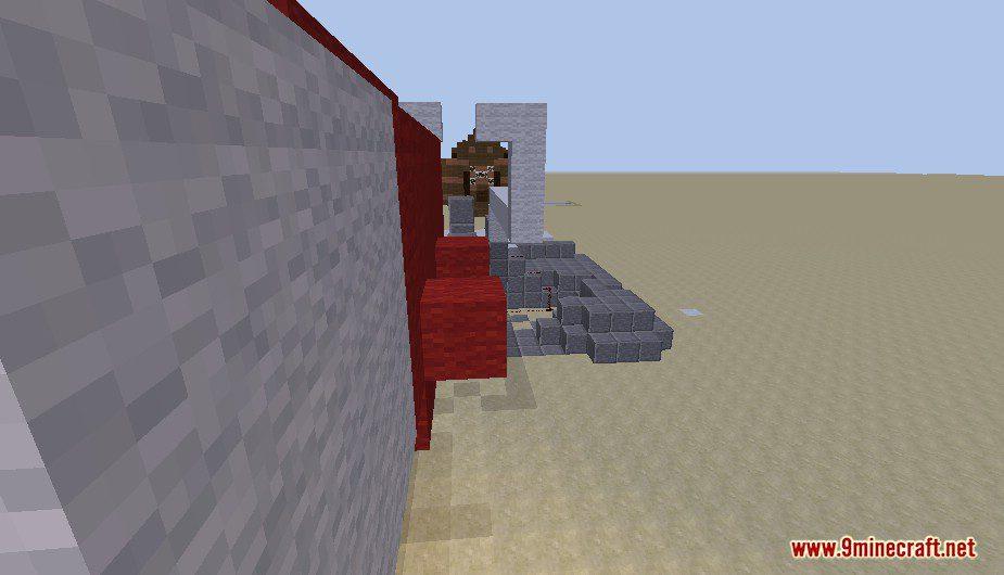Redstone Parkour Map Screenshots 11