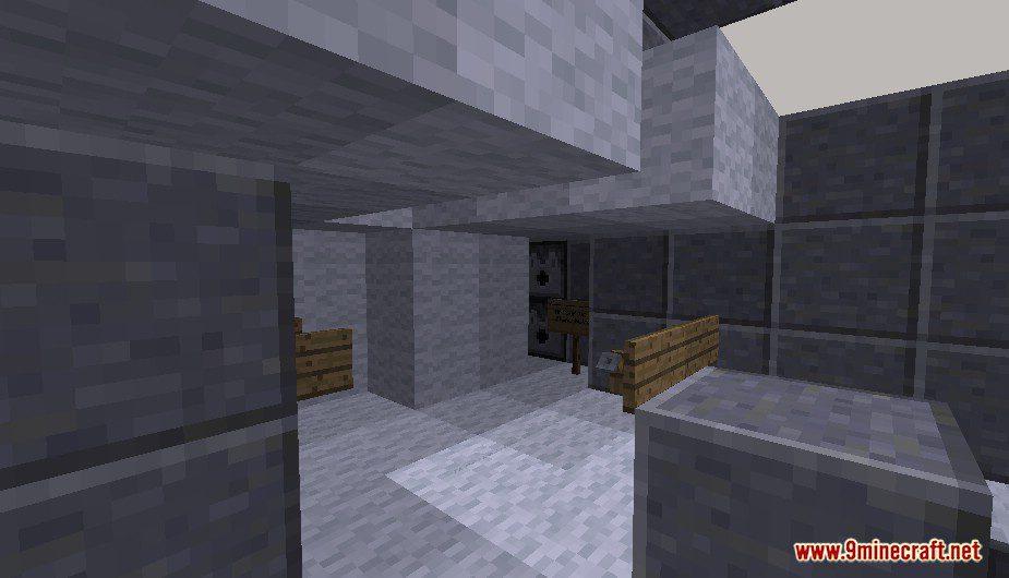 Redstone Parkour Map Screenshots 12