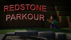 Redstone Parkour Map Thumbnail