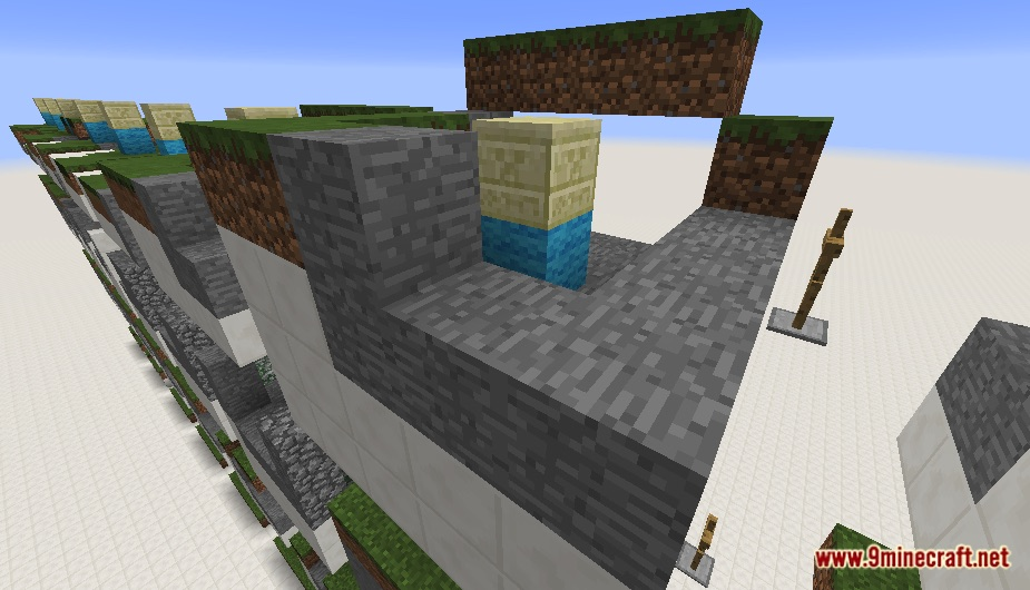 Redstone for beginners – the final challenge Map Screenshots 11