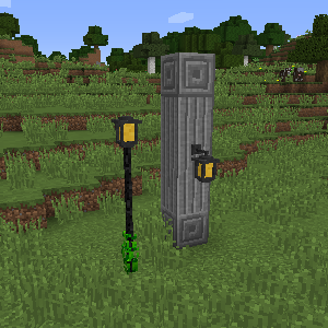 Rustic Mod Features 11