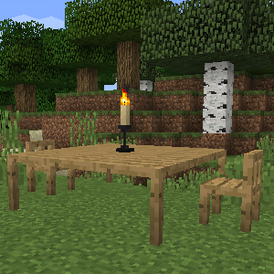 Rustic Mod Features 14