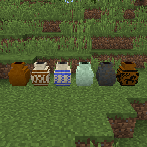 Rustic Mod Features 16