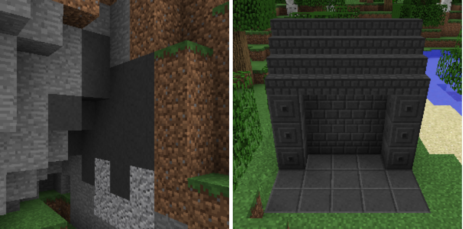 Rustic Mod Features 2