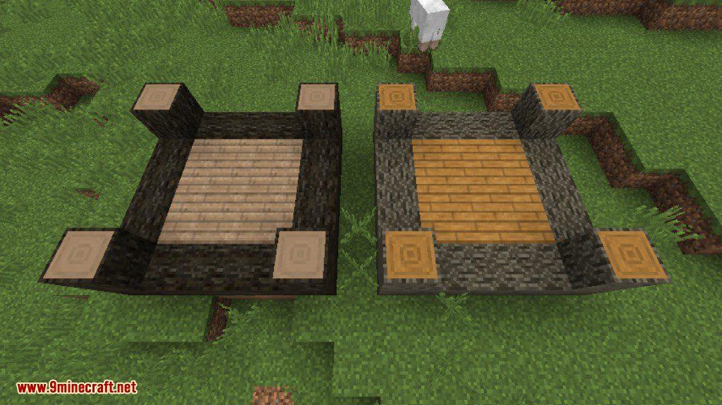 Rustic Mod Screenshots 10