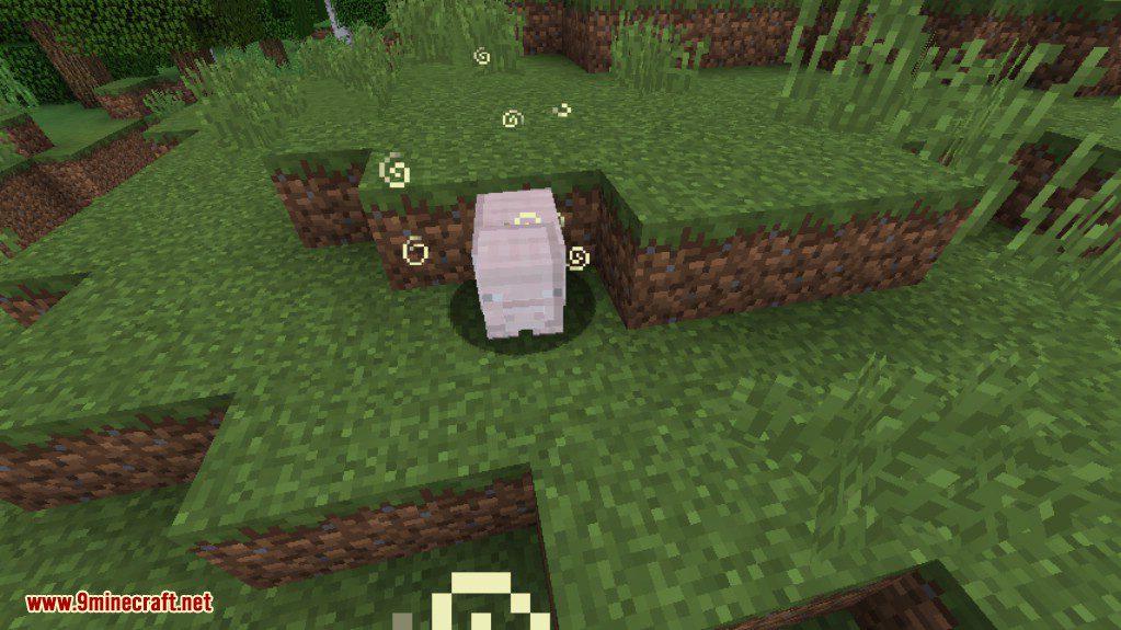 Rustic Mod Screenshots 13