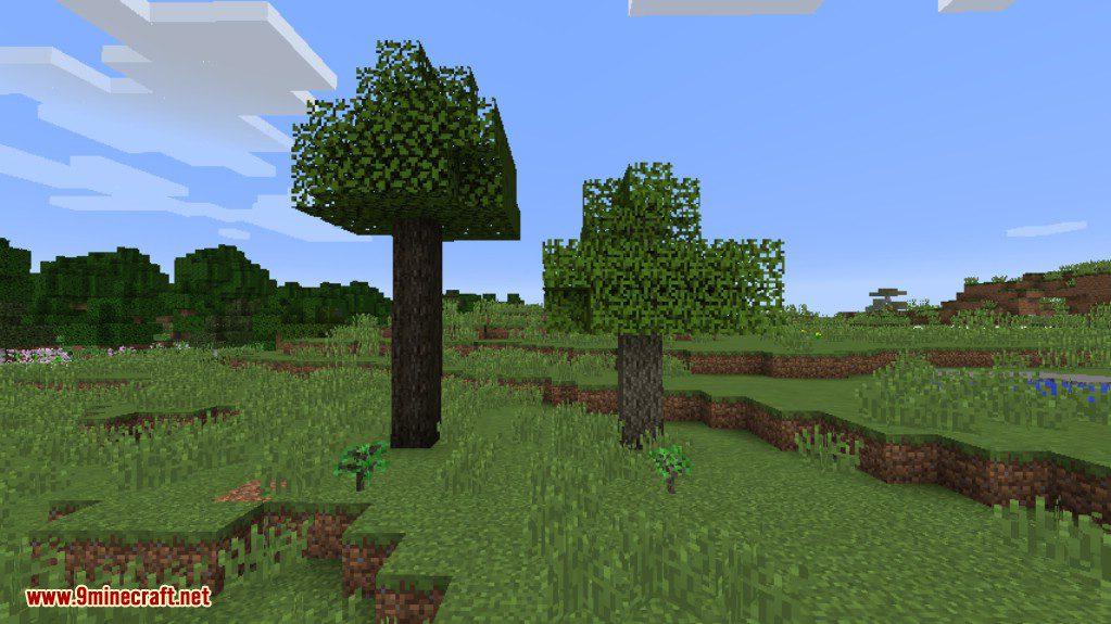 Rustic Mod Screenshots 9