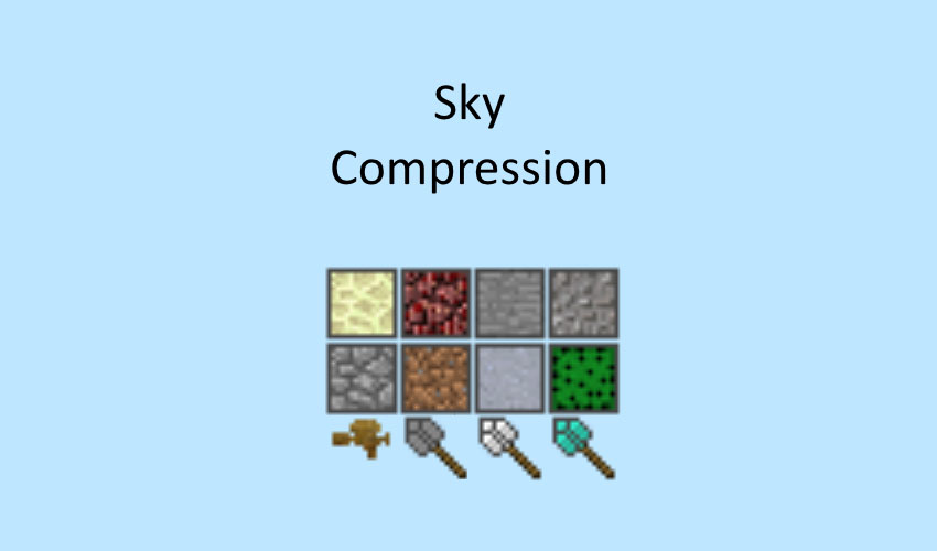 Sky Compression Mod