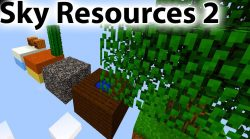 Sky Resources 2 Mod