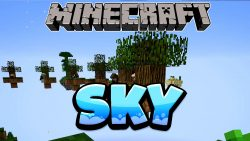 Skyblocks Mod