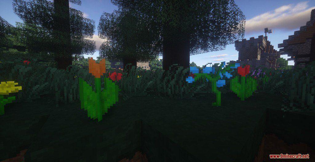TextureCraft Resource Pack Screenshots 4