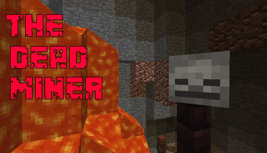 The Dead Miner Map Thumbnail