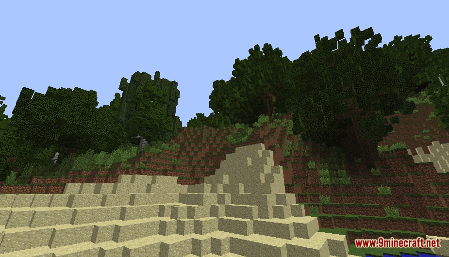 The Island of Moszark Map Screenshots 10