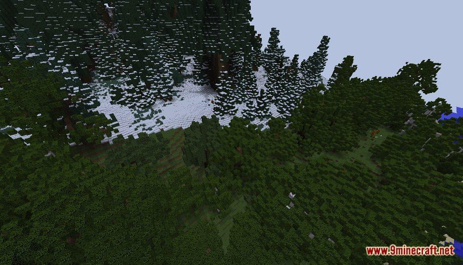 The Island of Moszark Map Screenshots 2