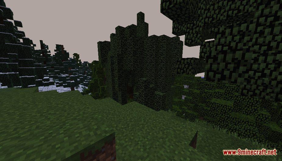 The Island of Moszark Map Screenshots 3