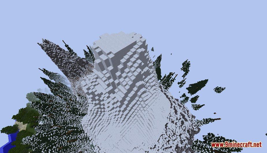 The Island of Moszark Map Screenshots 6