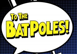 To the Bat Poles Mod