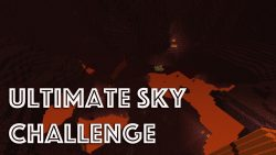 Ultimate Sky Challenge Map Thumbnail