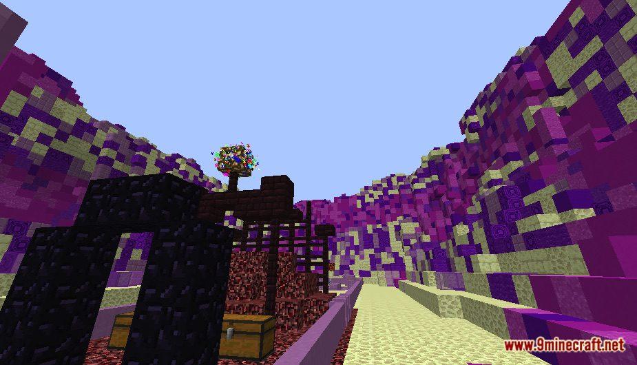 Unfair End Map Screenshots 3