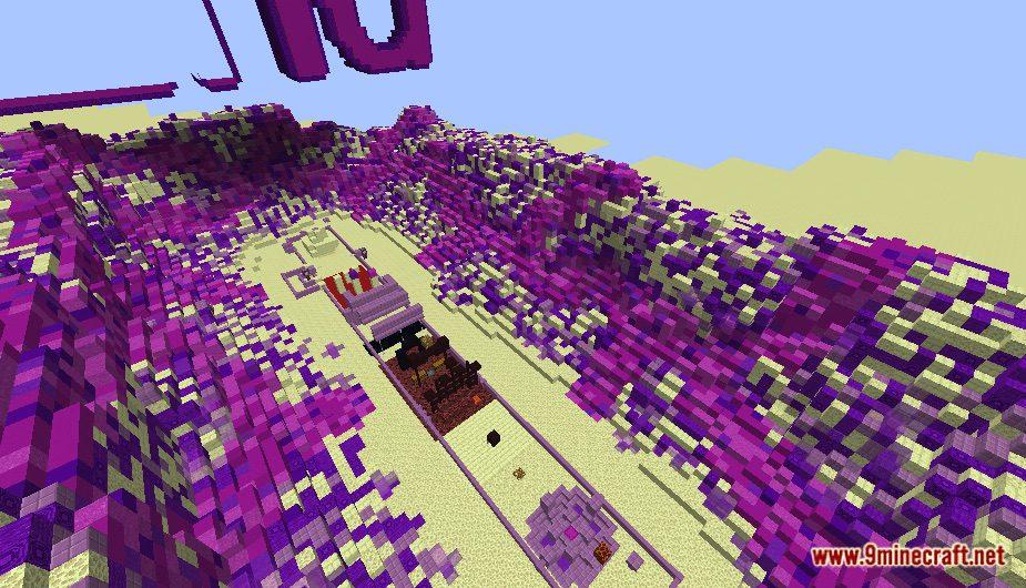 Unfair End Map Screenshots 7
