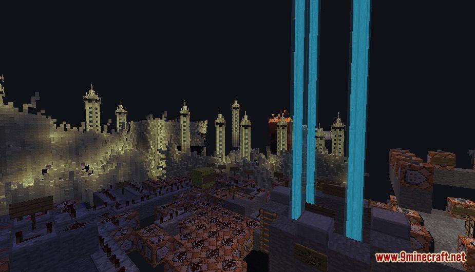Void Matrix Remastered Map Screenshots 1