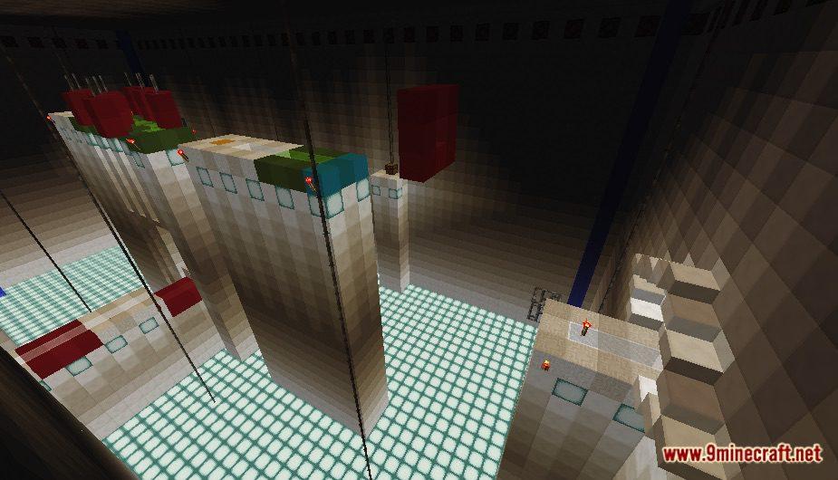Void Matrix- Remastered Map Screenshots 11