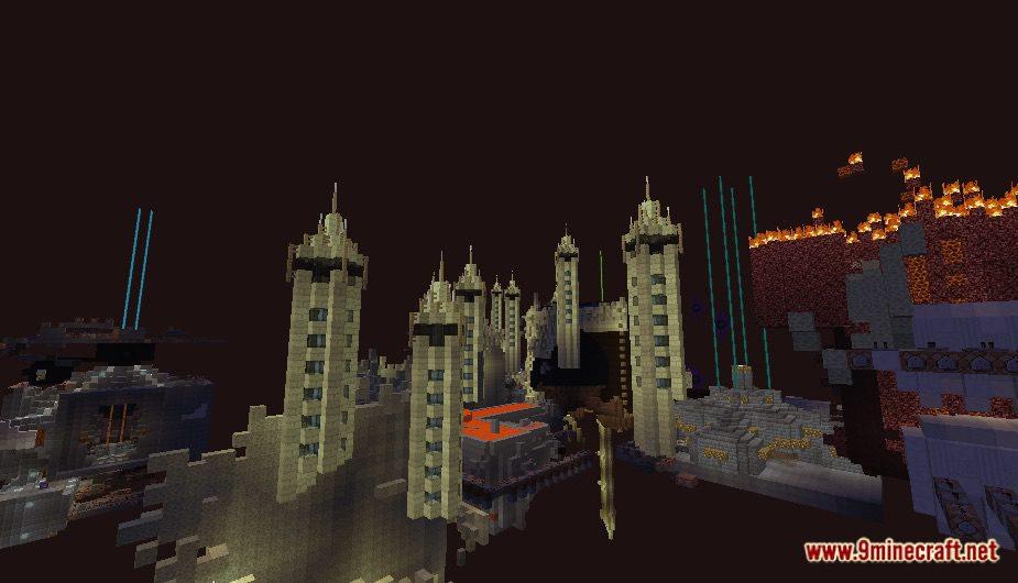 Void Matrix- Remastered Map Screenshots 12