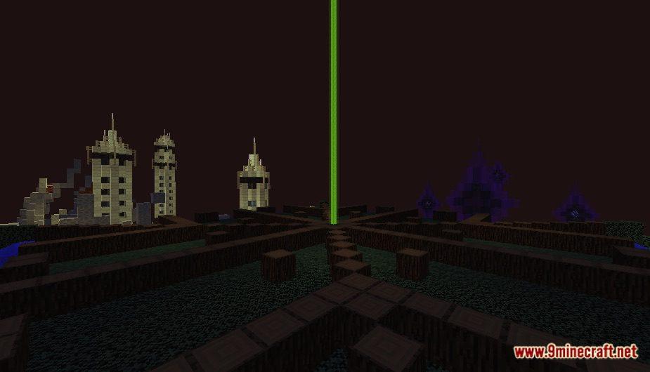 Void Matrix- Remastered Map Screenshots 8