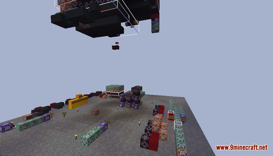 WMrouge Map Screenshots 11