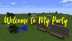 Welcome to My Party Map Thumbnail
